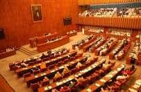 سینیٹ انتخابات کا جادو 'ارکان پارلیمنٹ کے گزشتہ 2سال سے رکے فنڈز بحال ..