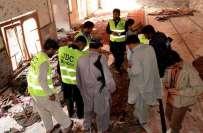 سانحہ شکار پور کے مرکزی ملزم نے پولیس کو دیے بیان میں اہم انکشافات کر ..