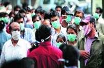 سوائن فلو وائرس کا بھارت سے پاکستان منتقل ہونے کا خطرہ