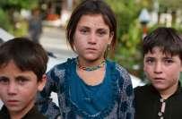 متاثرین شمالی وزیرستان کے سینکڑوں بچے غذائی قلت کے شکار، مقامی بچے ..