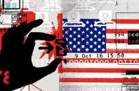 چینی ہیکرز نے جارج بش کے دور میں اہم امریکی راز چوری کیے، سابق سربراہ ..