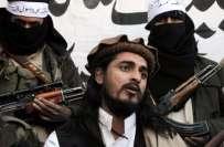 پاک افغان سرحدی علاقے میں ڈرون حملہ،حکیم اللہ محسود کا قریبی ساتھی ..