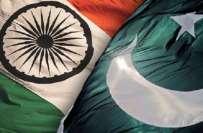 پاکستان نے جذبہ خیر سگالی کے تحت 57 ماہی گیر کشتیاں بھارت کو واپس کر ..