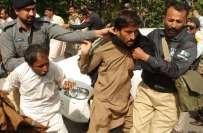 پاکستان کسان اتحاد کو مطالبات کے حق میں ناصر باغ میں کنونشن سے روک دیاگیا ..