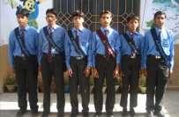 کوئٹہ،پرائیویٹ سکول کی انتظامیہ نے لمبا قد ہونے پر طالبعلم کو ساتویں ..