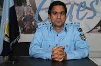 برطرف پولیس افسر محمد علی نیکو کارا کا برطرفی کا فیصلہ چیلنج کرنے کا ..