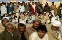 کوہاٹ میں غیر قانونی مقیم 110 افغان باشندوں کو گرفتار کرکے ملک بدر کر ..