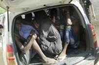 کینیا کی یونیورسٹی پر مسلح افراد کے حملے میں 70 طلبا ہلاک،65 سے زائد زخمی
