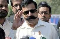 گلوبٹ نے سزا کیخلاف لاہور ہائیکورٹ میں اپیل دائرکر دی