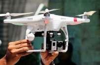 کراچی، دہشت گردی کے خطرات کے پیش نظر ڈرون کیمروں کے استعمال پر پابندی