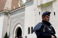 فرانس ، اعلیٰ ترین مسلم رہنماوٴں کا مساجد دگنی کرنے کا مطالبہ