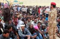 سعودی عرب نے 30پاکستانیوں کو ڈی پورٹ کر دیا