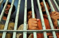 پاکستانی سمندری حدودکی خلاف ورزی پر 47 بھارتی ماہی گیر گرفتار