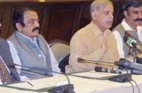 پاکستان کو اندھیروں سے نکالنے کیلئے توانائی منصوبے 2018 تک مکمل کرلیں ..