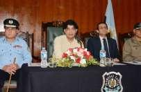 ملک دشمن عناصر پاکستان کے خلاف منصوبے بنارہے ہیں ٗہم دشمن بھاگ گئے ..