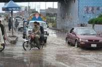 پشاور میں طوفانی بارشوں نے تباہی مچا دی، 16 افراد جاں بحق