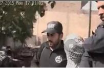 ملتان ٗ گیارہ سالہ مبینہ خود کش بمبار بارود پھینکنے کے بعد بھاگتے ہوئے ..