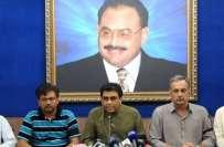 ایم کیو ایم کے رکن قومی اسمبلی خواجہ سہیل پر بھتہ خوری کے الزامات بے ..