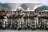 ملائشیا کی مسلح افواج کے دستے یمن جنگ میں حصہ لینے کیلئے سعودی عرب پہنچ ..