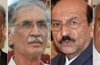 بہترین گڈگورننس کا مظاہرہ 'پلڈاٹ سروے میں پنجاب حکومت سرفہرست