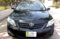 ریڈیو پاکستان کی مسلسل گرتی مالی حالت بہتر بنانے کی غرض سے نئی گاڑیوں ..
