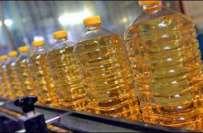 یوٹیلیٹی اسٹوروں پر تیل اور گھی کی قیمت 8 سے 10 روپے کم ہوگئی