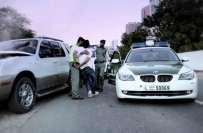 دبئی کے علاقے ڈیرہ میں پولیس کی کاروائی، ایک پاکستانی دہشت گرد کو حراست ..
