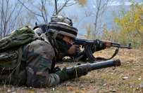 بھارت ٗمنی پور میں مسلح باغیوں کی جانب سے فوجی قافلے پر حملہ میں 20 اہلکار ..