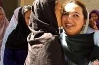 ناروے میں افغان خواتین ارکان پارلیمنٹ اور  طالبان کے نمائندوں کے مابین ..