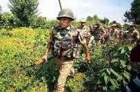 میانمار میں آپریشن کا بھانڈا پھوٹ گیا، بھارتی فوجیوں کی تصاویر جعلی ..