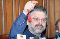 کراچی کے حالات پرویز مشرف دور میں خراب ہوئے' رپورٹ میں جن جرائم کا ..