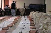 سندھ میں سب سے زیادہ 45فیصد فارم پندرہ غائب ٗ خیبر پختونخوا میں 43فیصد ..