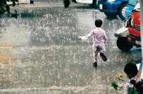 شدید گرمی کے باعث کراچی میں مصنوعی بارش برسانے کے حوالے سے غور و فکر ..