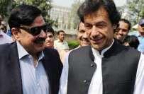 جتنا چندہ عمران خان کو ملتا ہے مجھے ملتا تو انتخابی نتائج کچھ اور ہوتے ..