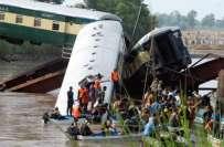 گوجرانوالہ ٹرین حادثہ، تحقیقات میں چند اہم پیش رفت
