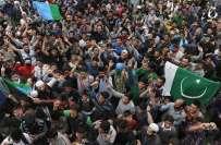 بھارت نے مقبوضہ کشمیر میں ریلیوں اورپاکستانی جھنڈے لہرانے پر پابندی ..