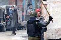 بھارتی فوج کی ضلع کپواڑہ میں ظالمانہ کارروائی، تین کشمیریوں کو شہید ..