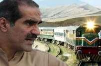 عید کے موقع پر لاہور سے ٹرینیں خالی روانہ اور کراچی سے بھر کر واپس آنے ..