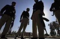 کراچی؛پولیس افسران کے قتل کا ملزم پولیس اسٹیشن سے اسپیشل پارٹی کے سونے ..