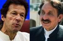 عمران خان سے عدالتی جنگ ختم کر دیں،افتخار چودھری کو دوستوں کا مشورہ