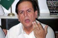 عام انتخابات میں ہارنے والے گروپ نے عمران خان پر احتجاجی دھرنے کیلئے ..