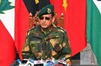 لائن آف کنٹرول سے دراندازی صفر ہوگئی ہے،بھارتی فوج کا اعتراف