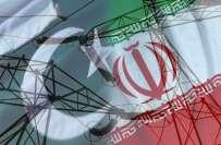 ایران سے 1000 میگا واٹ بجلی کی درآمد آخری مراحل میں ہے'سیکرٹری پانی و ..