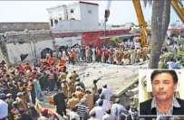 اگلا ہدف وزیر قانون پنجاب رانا ثناء اللہ تھے: شہید شجاع خانزادہ پر حملے ..