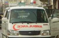 سمبڑیال : پانی نہ دینے پر بدبخت بیٹے نے ماں کو قتل کر دیا