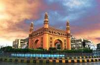 کراچی میں موجود بہادرآباد چورنگی دنیا کی چھٹی خوبصورت ترین چورنگی ..