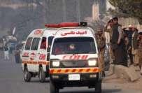 کراچی میں رینجرز سے مقابلے میں ہلاک ہونے والے القاعدہ کے دہشت گرد احد ..