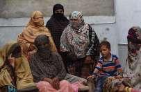 وزیر اعلیٰ شہباز شریف سے ملاقات کے بعد متاثرین قصور کا جے آئی ٹی کا ..