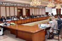 وفاقی کابینہ کا اجلاس ، نیشنل ایکشن پلان پر چوہدری نثار کی دو گھنٹے ..