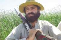 بلوچ عوام چاہے تو  آزاد بلوچستان کے نعرے سے پیچھے ہٹ سکتے ہیں: براہمداغ ..